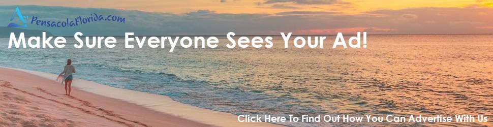 Pensacola Florida, Advertise With Us