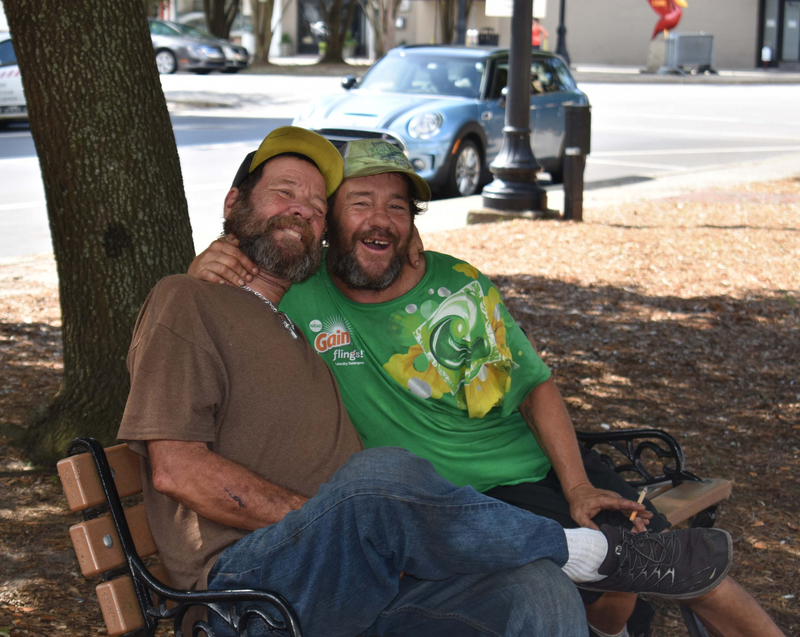 How to Help End Homelessness in Pensacola