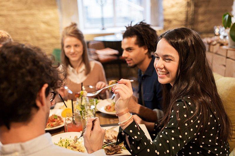 Pensacola Restaurants Serving Up Thanksgiving Meals