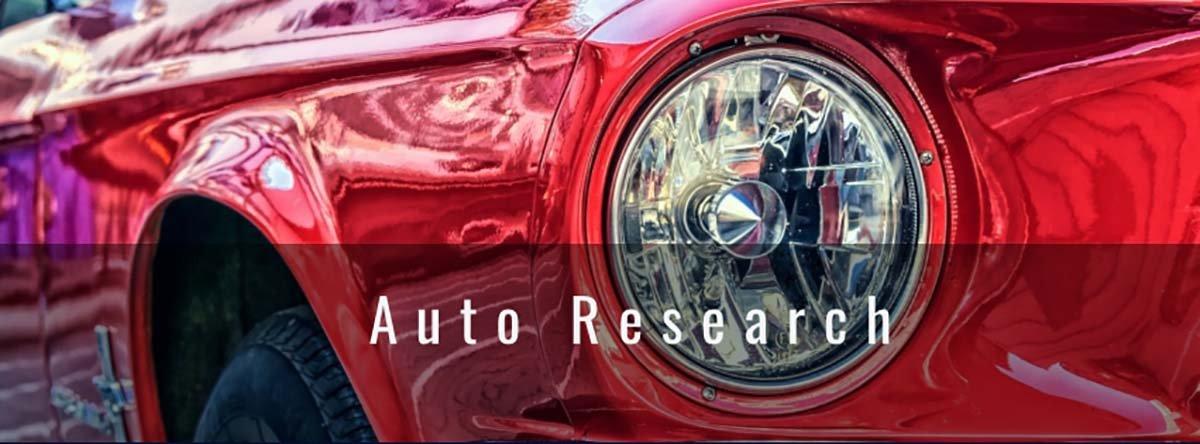 Auto Research Guide