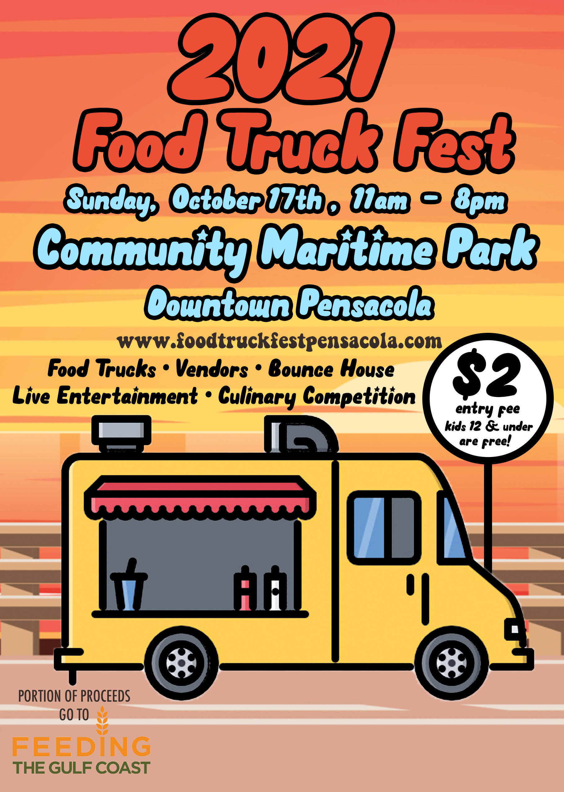 2021 Food Truck Fest